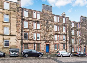 Thumbnail 1 bed flat for sale in Robertson Avenue, Shandon, Edinburgh