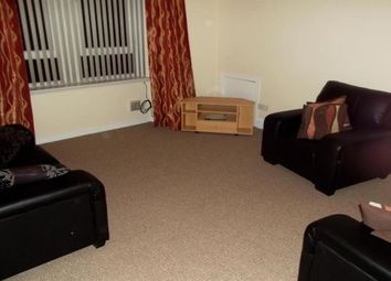 Thumbnail 1 bed flat to rent in Townhead Street, Hamilton