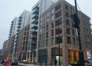Thumbnail 1 bed flat for sale in North Wharf Gardens Paddington Exchange, Hermitage Street, Paddington