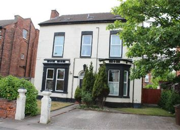 Thumbnail 1 bed flat for sale in Manley Road, Waterloo, Merseyside