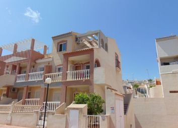 Thumbnail 2 bed property for sale in Las Filipinas, Alicante, Spain