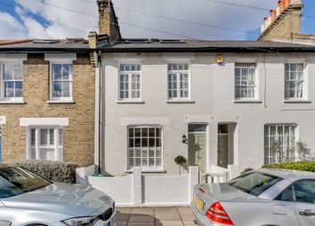 Thumbnail 3 bed terraced house for sale in Archway Street, London