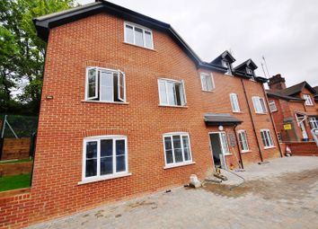 Thumbnail 1 bedroom flat to rent in Hope Court, Rayleigh Road, Shenfield