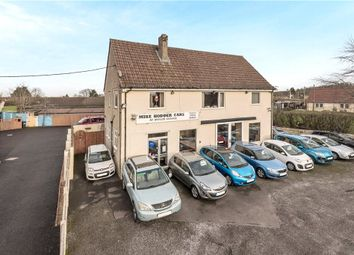 Thumbnail Commercial property for sale in Tintinhull Road, Chilthorne Domer, Yeovil, Somerset