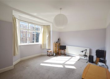 Thumbnail 2 bed flat for sale in Haslemere Road, Crouch End, London