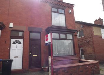 Thumbnail 2 bed semi-detached house for sale in Kilburn Road, Edgeley, Stockport, Greater Manchester