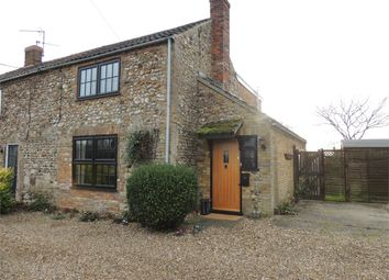 Thumbnail 2 bed cottage for sale in Hilgay Road, West Dereham, King's Lynn