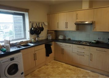Thumbnail 3 bed maisonette to rent in West Street, Bedminster