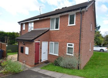 Thumbnail 1 bed maisonette for sale in Cocksmead Croft, Kings Heath, Birmingham