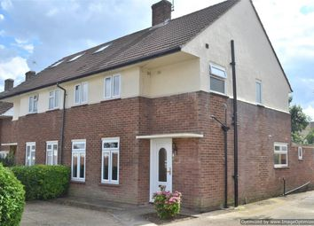 Thumbnail 3 bedroom semi-detached house to rent in Shillitoe Avenue, Potters Bar