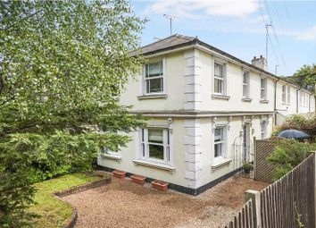 Thumbnail 3 bed semi-detached house for sale in Eridge Road, Tunbridge Wells