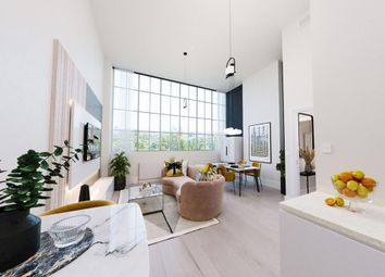 """Thumbnail 1 bedroom flat for sale in """"Nestle Apartments"""" at Nestles Avenue, Hayes"""
