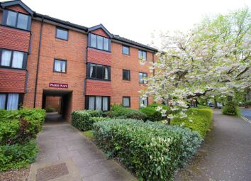 Thumbnail 1 bed flat for sale in Peakes Place, St. Albans