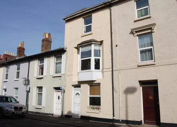 Thumbnail 3 bed property for sale in Alma Street, Weston-Super-Mare