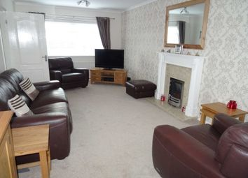 Thumbnail 3 bed semi-detached house for sale in St. Andrews Grove, Hartlepool
