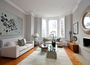 Thumbnail 6 bed property for sale in Sisters Avenue, Clapham Common North Side