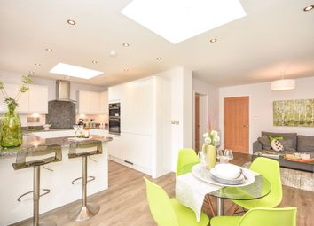 Thumbnail 4 bed town house for sale in Byron View, Chelmsford