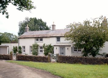 Thumbnail 4 bed detached house for sale in Wreay, Carlisle