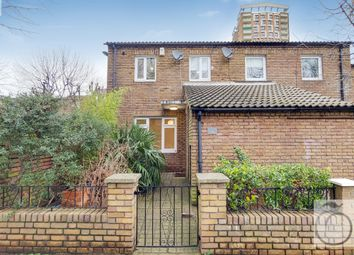 3 bed end terrace house to rent in Chambord Street, Shoreditch E2