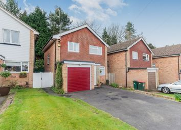 Thumbnail 3 bedroom detached house to rent in Haywards, Poundhill, Crawley