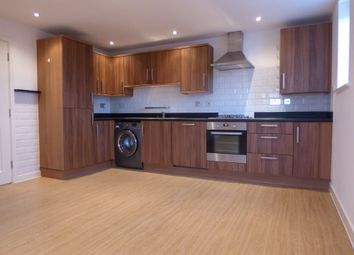 Thumbnail 2 bed flat to rent in Cloatley Crescent, Royal Wootton Bassett, Swindon