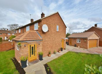 Thumbnail 3 bed semi-detached house for sale in Cherry Tree Road, Beaconsfield