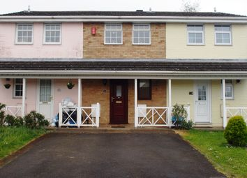 Thumbnail 2 bed terraced house for sale in Heritage Drive, Gillingham