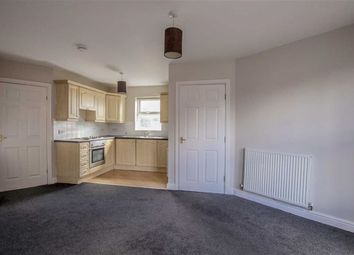 Thumbnail 1 bedroom flat for sale in School Terrace, High Street, Golborne, Warrington