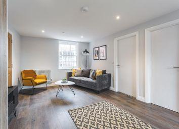 2 bed flat for sale in Kings Crescent, Strutts Park, Derby DE1
