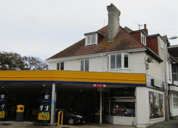 Thumbnail 4 bed flat to rent in Buckhurst Road, Bexhill-On-Sea