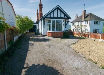 Thumbnail 2 bed detached bungalow for sale in Llandudno Road, Rhos On Sea, Colwyn Bay, Conwy