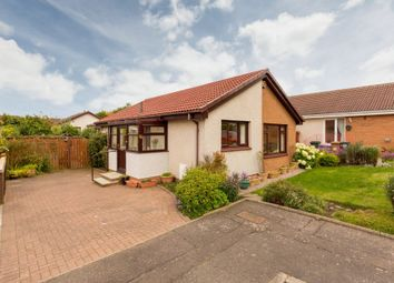 Thumbnail 2 bed detached bungalow for sale in Candlemaker's Park, Edinburgh