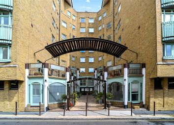 River View Heights, 27 Bermondsey Wall West, London SE16. Studio for sale