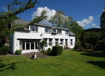 Thumbnail 4 bedroom detached house for sale in The Coach House, Haverthwaite, Cumbria