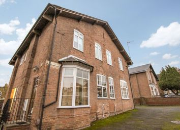 Thumbnail Studio to rent in Claremont Road, Leamington Spa