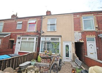 Thumbnail 2 bedroom terraced house for sale in Whitby Avenue, Whitby Street, Hull