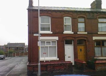 Thumbnail 2 bedroom terraced house to rent in Leng Road, Manchester