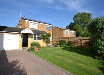 Thumbnail 3 bed link-detached house for sale in Highbridge Close, Caversham, Reading