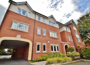 2 bed flat for sale in Barton Road, Eccles, Manchester M30