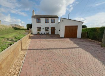 Thumbnail 4 bed detached house for sale in Padnal Bank, Queen Adelaide, Ely