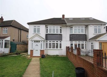 3 bed semi-detached house to rent in Atherton Road, Clayhall, Ilford IG5