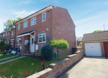 2 bed end terrace house for sale in Ironstone Close, Bream, Lydney, Gloucestershire GL15