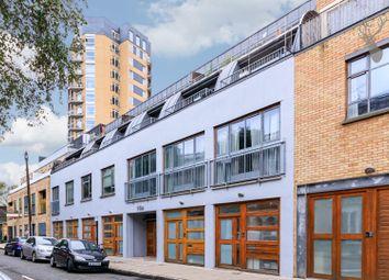 Thumbnail 3 bed flat for sale in Ellingfort Road, London Fields, London