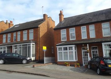Thumbnail 3 bed semi-detached house for sale in Seagrave Road, Sileby, Loughborough, Leicestershire