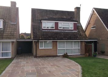 Thumbnail 3 bed detached house for sale in Thirsk Road, Northallerton