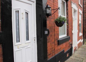 Thumbnail 2 bed terraced house for sale in St. Pauls Street, Stalybridge