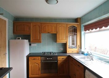 Thumbnail 5 bed terraced house to rent in Bosanquet Close, Uxbridge, Middlesex
