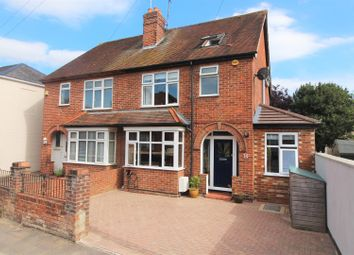 Wilson Road, Reading RG30. 4 bed semi-detached house