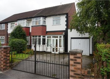 Thumbnail 3 bedroom semi-detached house for sale in Magda Road, Great Moor