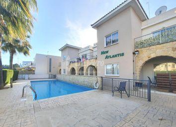 Thumbnail Apartment for sale in Kato Paphos - Universal, Paphos, Cyprus